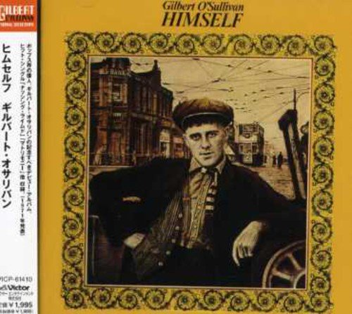 Gilbert O'Sullivan: Himself