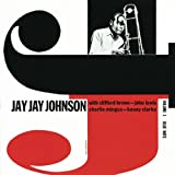 "Featured recording ""The Eminent J.J. Johnson Vol. 1"""
