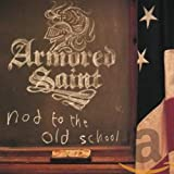 Cubierta del álbum de Nod to the Old School (disc 1)