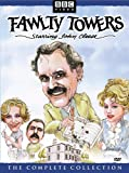 Fawlty Towers - The Complete Collection - movie DVD cover picture