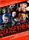 Boogeymen - The Killer Compilation - movie DVD cover picture