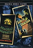 Dracula's Daughter/Son of Dracula - movie DVD cover picture