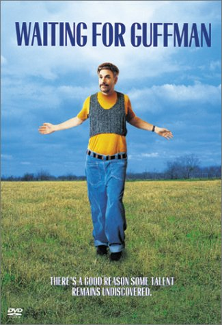 Waiting for Guffman DVD Cover