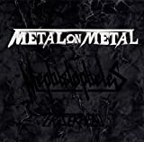 Album cover for METAL ON METAL