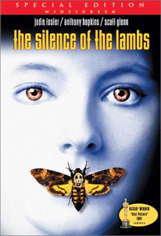 Silence Of The Lambs, The / Молчание ягнят (1991)