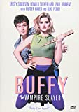 Buffy the Vampire Slayer - movie DVD cover picture