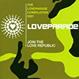 Album cover for Love Parade