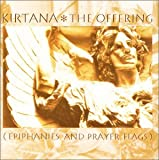 Copertina di album per The Offering