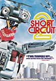 Short Circuit 2 - movie DVD cover picture