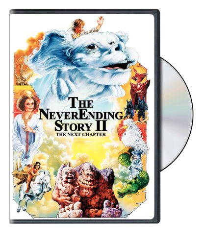 NeverEnding Story 2: The Next Chapter / ����������� ������� 2: ����� ����� (1990)