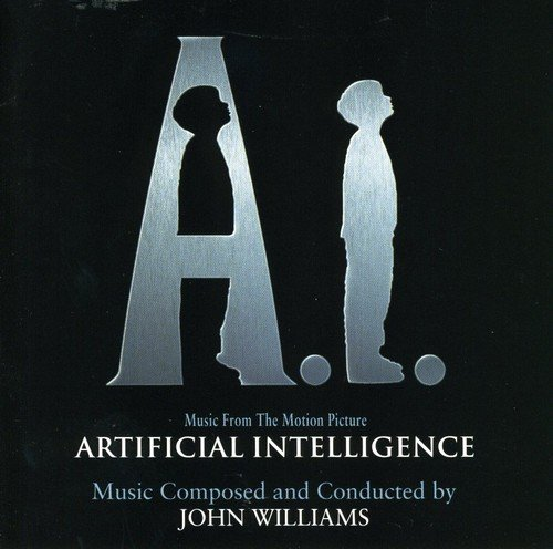A.I. - Artificial Intelligence: Original Motion Picture Score