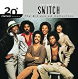 Cubierta del álbum de 20th Century Masters - The Millennium Collection: The Best of Switch
