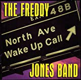 Copertina di North Avenue Wake Up Call