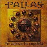 Album cover for The Cross and the Crucible