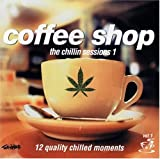 Copertina di album per Coffee Shop: The Chillin' Sessions, Volume 1