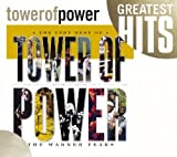 Best Of Tower Of Power CD