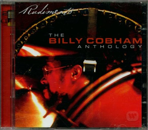 "Read ""Rudiments: The Billy Cobham Anthology"""