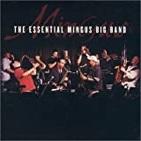 Copertina di album per The Essential Mingus Big Band