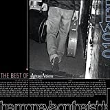 Cubierta del álbum de The Best of Eighteen Visions
