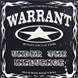 Capa de Under the Influence