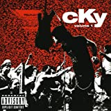 Capa do álbum cKy, Vol. 1