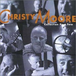 Christy Moore - Collection 1981-1991 - Zortam Music