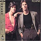 Album cover for Keane