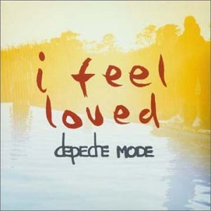 Depeche Mode - I Feel Loved - Zortam Music