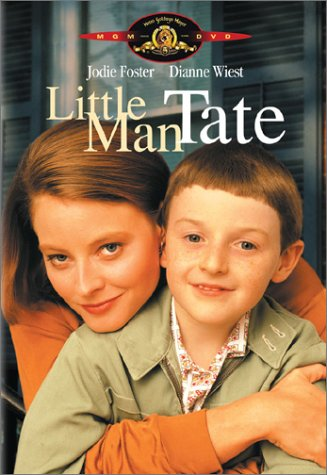 little man tate essay I could tell you the criticism backward and forward about little man tate (1991) but it didn't bother me as long as they were talking about the work and not about she has fat thighs or something but i fared really well with tate, so i shouldn't be complaining.