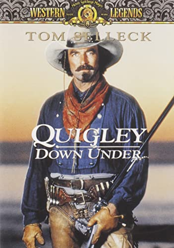 Buy The quigley DVD