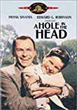 A Hole in the Head - movie DVD cover picture