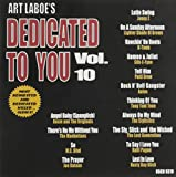 Cubierta del álbum de Art Laboe's Dedicated to You, Volume 4