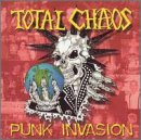 Punk Invasion