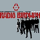 Album cover for Essential Radio Birdman 1974-78