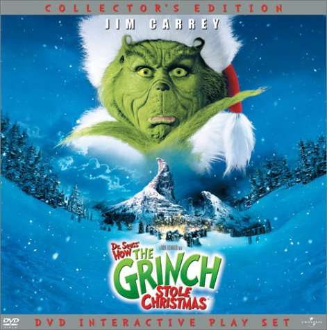 How The Grinch Stole Christmas / ��� ����� ����� ��������� (2003)