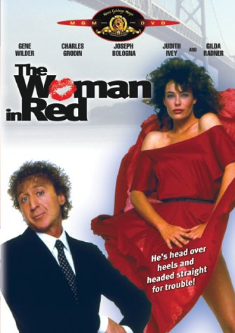 Woman in Red, The / ������� � ������� (1984)