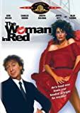 The Woman in Red - movie DVD cover picture
