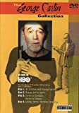 The George Carlin Collection - movie DVD cover picture