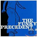 Copertina di album per The Funky Precedent