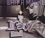 Wait a Minute [Germany CD]