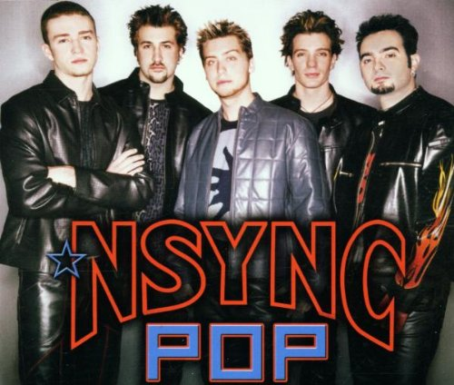NSYNC - Pop(Cd Single) - Zortam Music