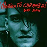 Album cover for !Return To Caramba!