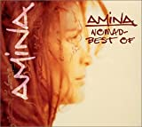 Cover of Nomad: Best of Amina