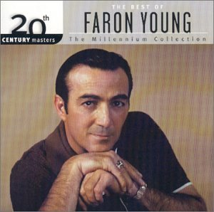 20th Century Masters - The Millennium Collection: The Best of Faron Young