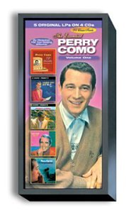 Perry Como - The Essential Perry Como, Vol. 2 - Zortam Music