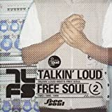 Album cover for Talkin' Loud Two