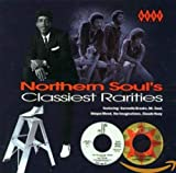 Carátula de Northern Soul's Classiest Rarities