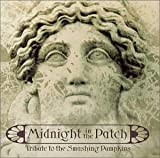 Capa de Midnight in the Patch: A Tribute to the Smashing Pumpkins