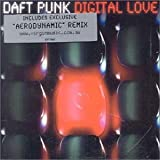 Digital Love [Australia CD]