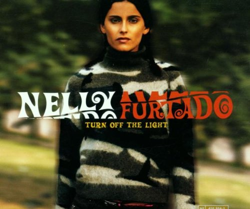 Nelly Furtado - Turn Off The Light-CDM - Zortam Music